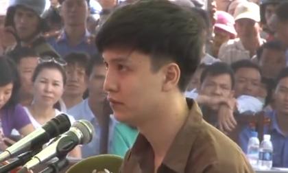 Lạnh gáy với lời khai của 'sát thủ' Nguyễn Hải Dương trong buổi xét xử vụ thảm án Bình Phước