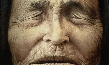 Kinh sợ với những tiên tri 'rợn tóc gáy' của bà Vanga năm 2016