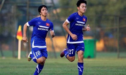 U23 Việt Nam nhận tin cực vui từ Qatar