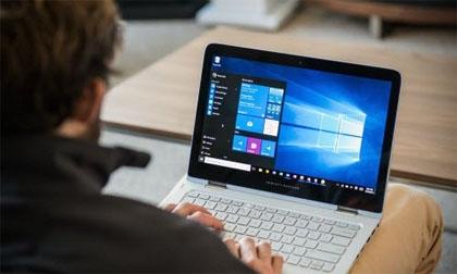 Microsoft muốn máy tính đời mời chỉ chạy Windows 10