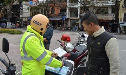 Người đi bộ sẽ bị phạt như thế nào khi vi phạm luật giao thông?