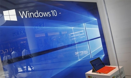 Windows 10 an toàn hơn bất kỳ hệ điều hành máy tính nào