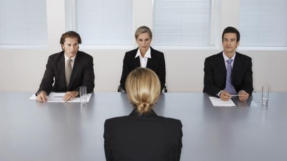 Cách xử lý những sai lầm khi phỏng vấn xin việc