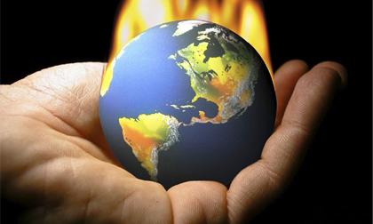2050: Biến đổi khí hậu sẽ giết nửa triệu người
