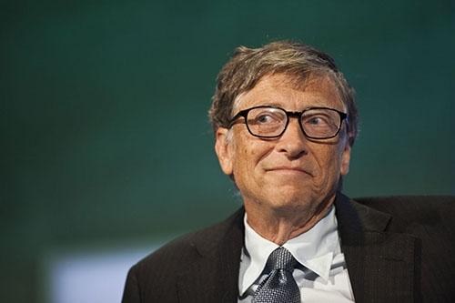 Hành trình trở thành người giàu nhất thế giới của Bill Gates - 6