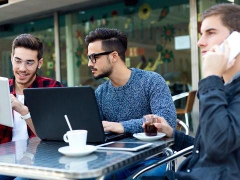 7 thói quen giúp bạn thành công ở độ tuổi 20 tuổi