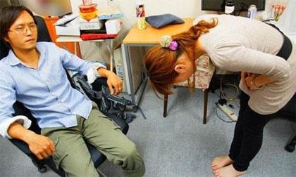 Những dịch vụ kỳ quặc nhất ở Nhật Bản