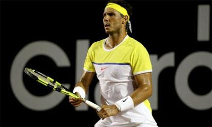 Sốc: Nadal bị tố cáo từng sử dụng doping