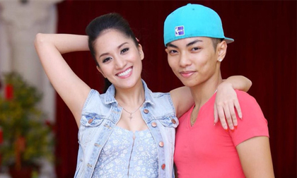 Những mối tình chị em đẹp đôi của thể thao Việt Nam