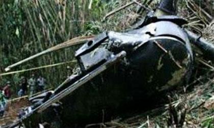 Rơi máy bay quân sự tại Indonesia, 13 người thiệt mạng