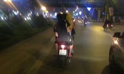 Thông tin trẻ em bị bắt cóc lan tràn trên facebook, công an Hà Nội nói gì?