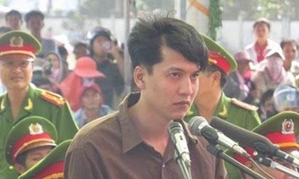Thảm án Bình Phước: Nguyễn Hải Dương xin thi hành án tử