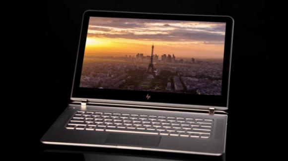 """""""Ngất ngây"""" với chiếc Laptop mỏng nhất thế giới - Ảnh 3"""