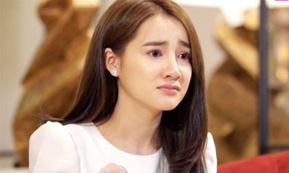 Nhã Phương khóc nghẹn mỗi khi nhắc đến Trường Giang