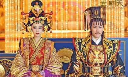 """Những vụ """"cắm sừng hoàng đế"""" nổi tiếng trong lịch sử Trung Quốc"""