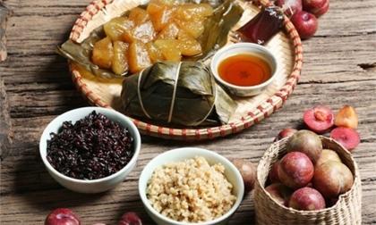 Những món truyền thống nhất định phải có trong ngày Tết Đoan Ngọ