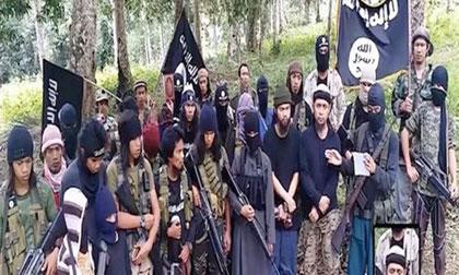 SOS: Khủng bố IS chuyển trọng tâm sang Đông Nam Á