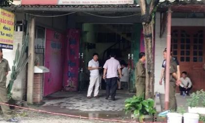 Một phụ nữ bị bắn chết tại nhà