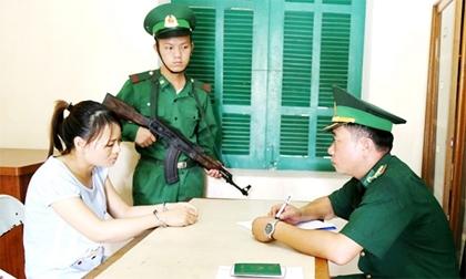 Lào Cai: Bắt hai đối tượng mua bán trẻ em qua biên giới Trung Quốc