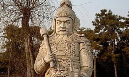 Điều bí ẩn về lăng mộ hóa giải ma quỷ của hoàng đế