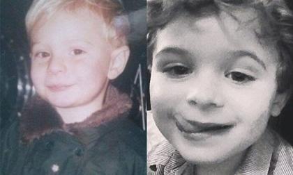 Nhói lòng những em bé vẫn mất tích sau vụ khủng bố đẫm máu ở Pháp