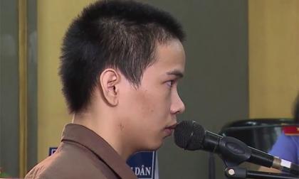 Thảm sát Bình Phước: Clip Vũ Văn Tiến xin giảm án tử