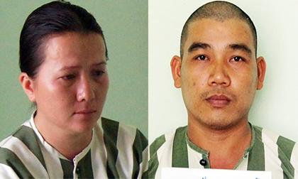 Cặp vợ chồng trốn truy nã suốt 13 năm vừa bị bắt