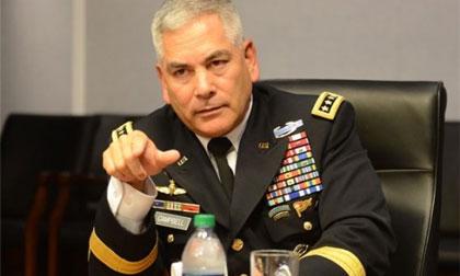 Cựu chỉ huy NATO bị tình nghi đứng đằng sau đảo chính ở Thổ Nhĩ Kỳ