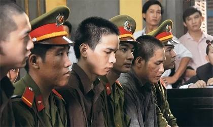 Sau 20 ngày bị tuyên án tử, Vũ Văn Tiến nói gì?