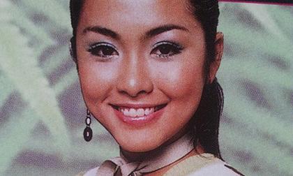 Hình ảnh quá khứ không tin nổi của Tăng Thanh Hà