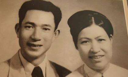 Gia đình hiến 5.000 lượng vàng cho Chính phủ năm 1945