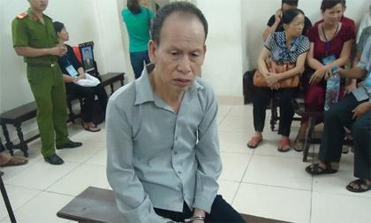 Ông lão 61 tuổi giết người tại trụ sở tuần tra khu dân cư