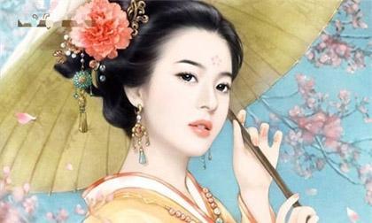 Hồng nhan gây họa nổi tiếng nhất lịch sử Trung Hoa