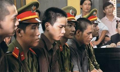 Vũ Văn Tiến tiếp tục viết đơn xin giảm án tử