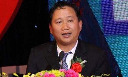 Phát lệnh truy nã quốc tế ông Trịnh Xuân Thanh