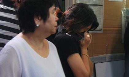Người phụ nữ đặc biệt nhất trong đám tang Minh Thuận