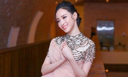 Đại gia tố cáo Hoa hậu Trương Hồ Phương Nga là ai?