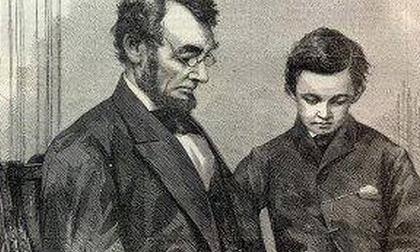 Học cách dạy con đáng nể của một trong những Tổng thống vĩ đại nhất nước Mỹ