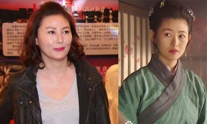 Giai nhân 'Bao Thanh Thiên': Tuổi 44 tàn nhan sắc, bị bỏ rơi