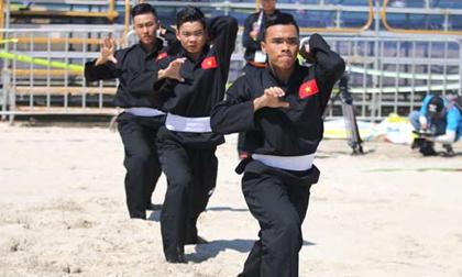 Bất ngờ: Thể thao VN vượt Trung Quốc + Nhật Bản + Thái Lan