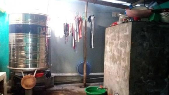 Nỗi đau của mẹ nghi can giết 4 bà cháu ở Quảng Ninh - 1