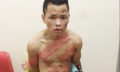Lời khai của kẻ cướp cắt cổ tài xế taxi trên đường Võ Chí Công