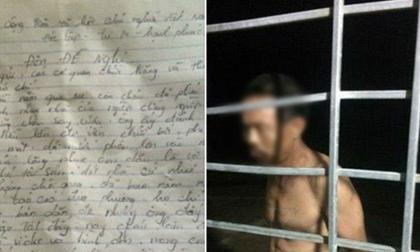 Con trai làm đơn tố cáo cha bạo hành mẹ hơn 30 năm