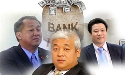 Những đại gia ngân hàng hội ngộ với Bầu Kiên trong tù