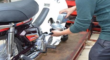Những sai lầm thường ngày 'giết chết' xe máy của bạn