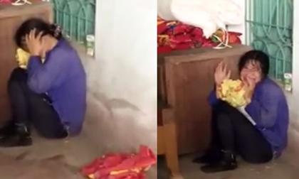 Hoang mang thông tin người phụ nữ bắt cóc trẻ em ở Hải Phòng rồi giả điên để chối tội