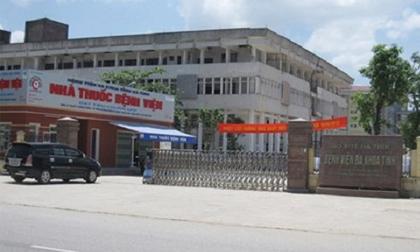 Bộ Y tế vào cuộc vụ sản phụ tử vong với mảnh xương trong tử cung