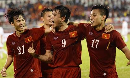 Lứa cầu thủ bầu Đức là tài sản của bóng đá Việt Nam