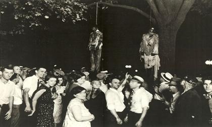 13 bức ảnh lịch sử khiến người xem không khỏi rùng mình
