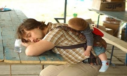 20 bức ảnh mà chỉ cha mẹ mới hiểu: Đời không như mơ của các bậc phụ huynh và lũ tiểu quỷ